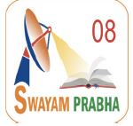 Swayam prabha Ch-08 (For Science students)